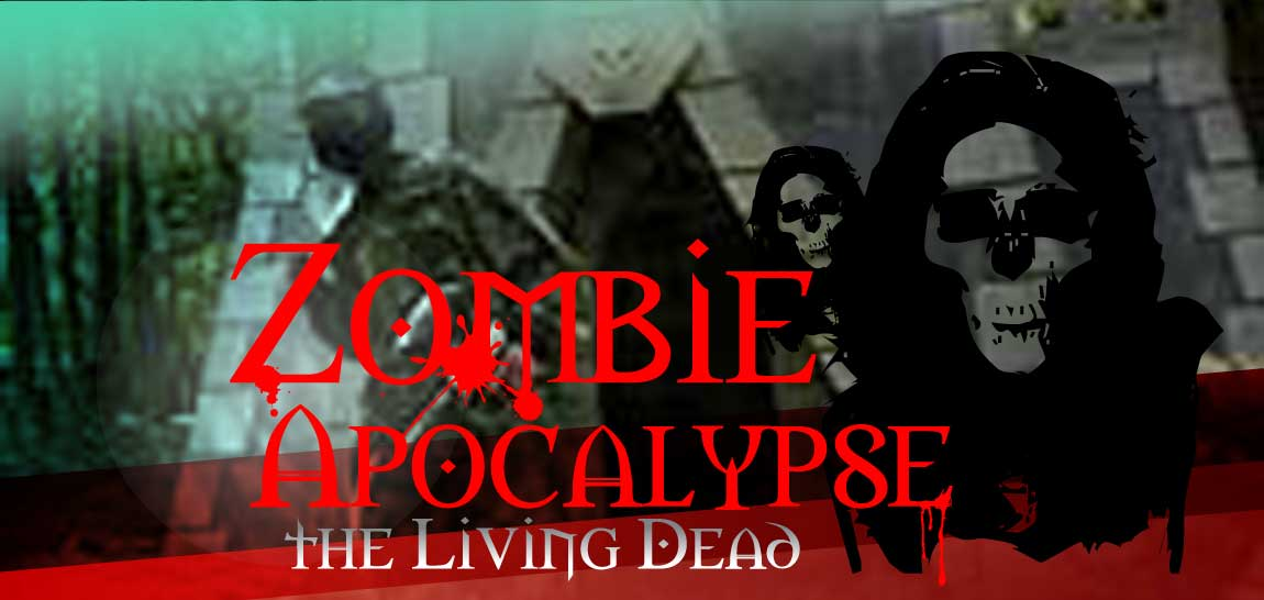 Zombie-Header