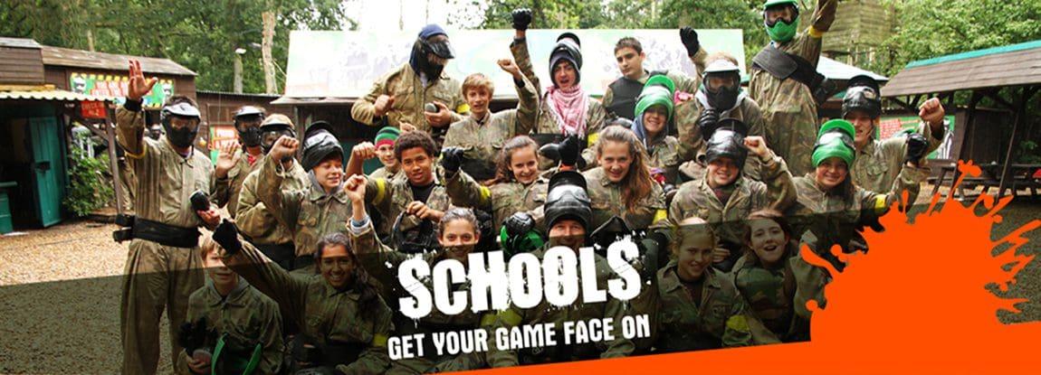 Schools-head